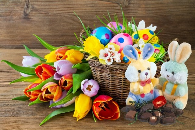 Happy Easter - M5pU-4Gz - normal
